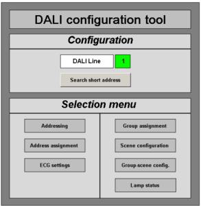 ML-DALI-Configurator