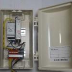 電源BOX 施行例